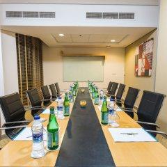 Отель Arabian Park Hotel ОАЭ, Дубай - 1 отзыв об отеле, цены и фото номеров - забронировать отель Arabian Park Hotel онлайн помещение для мероприятий фото 2