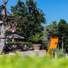 Отель Melia Grand Hermitage - All Inclusive Болгария, Золотые пески - отзывы, цены и фото номеров - забронировать отель Melia Grand Hermitage - All Inclusive онлайн детские мероприятия фото 2