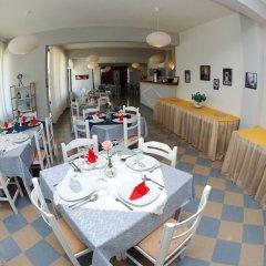 Отель ALER Holiday Inn Албания, Саранда - отзывы, цены и фото номеров - забронировать отель ALER Holiday Inn онлайн питание