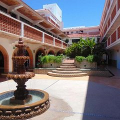Отель ROSITA Пуэрто-Вальярта фото 6