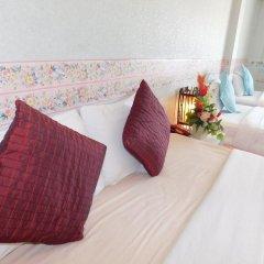 Отель Befine Guesthouse ванная фото 2