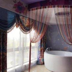 Отель Nihang Theme Hotel Китай, Шанхай - отзывы, цены и фото номеров - забронировать отель Nihang Theme Hotel онлайн ванная