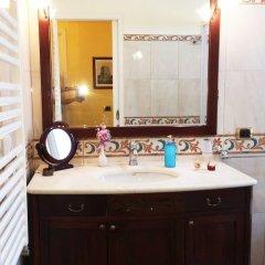 Отель Il Principe di Girgenti-Luxury Home Италия, Агридженто - отзывы, цены и фото номеров - забронировать отель Il Principe di Girgenti-Luxury Home онлайн ванная