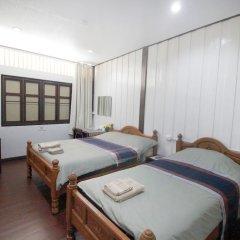 Отель Ob-arun House Бангкок спа фото 2