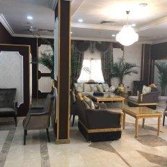 Отель Royal Hotel Sharjah ОАЭ, Шарджа - отзывы, цены и фото номеров - забронировать отель Royal Hotel Sharjah онлайн интерьер отеля