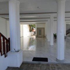Отель Bawana Beach House