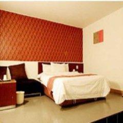 Отель Noo Noo Hotel Jongno Южная Корея, Сеул - отзывы, цены и фото номеров - забронировать отель Noo Noo Hotel Jongno онлайн комната для гостей фото 2