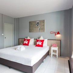 Отель ZEN Rooms Chalong Roundabout Таиланд, Бухта Чалонг - отзывы, цены и фото номеров - забронировать отель ZEN Rooms Chalong Roundabout онлайн детские мероприятия