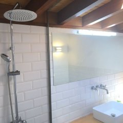 Отель Finca el Roque ванная фото 2