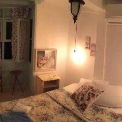 Отель Sayeban Pansiyon Чешме комната для гостей фото 3