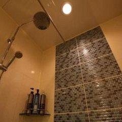 R Hotel Seongbuk ванная