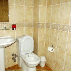 Отель Knidos Butik Otel Датча ванная