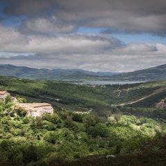 Отель Centro de Turismo Rural La Coruja del Ebro фото 7