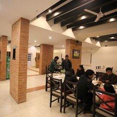 Отель Ananda Inn Непал, Лумбини - отзывы, цены и фото номеров - забронировать отель Ananda Inn онлайн помещение для мероприятий фото 2