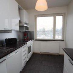 Апартаменты Gella Serviced Apartment Pitäjänmäki в номере фото 2