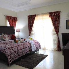 Отель Perriman Guest House Гана, Аккра - отзывы, цены и фото номеров - забронировать отель Perriman Guest House онлайн комната для гостей фото 5
