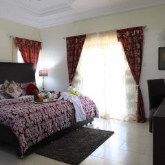 Отель Perriman Guest House комната для гостей фото 4