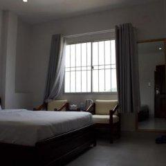 Отель Lucky Hotel Nha Trang Вьетнам, Нячанг - отзывы, цены и фото номеров - забронировать отель Lucky Hotel Nha Trang онлайн комната для гостей фото 4