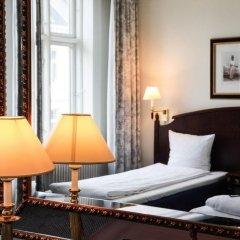 Отель First Hotel Excelsior Дания, Копенгаген - отзывы, цены и фото номеров - забронировать отель First Hotel Excelsior онлайн комната для гостей фото 5