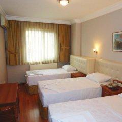 Sembol Hotel Турция, Стамбул - отзывы, цены и фото номеров - забронировать отель Sembol Hotel онлайн комната для гостей фото 3