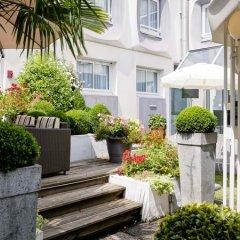 Отель Hôtel Axotel Lyon Perrache Франция, Лион - 3 отзыва об отеле, цены и фото номеров - забронировать отель Hôtel Axotel Lyon Perrache онлайн фото 6