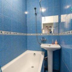 Гостиница MneNaSutki Leningradskiy prospect ванная