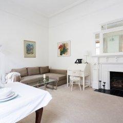 Отель Lux London Cromwell Road комната для гостей фото 2