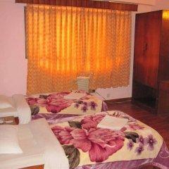 Отель Tasi Dhargey Inn Непал, Катманду - отзывы, цены и фото номеров - забронировать отель Tasi Dhargey Inn онлайн комната для гостей фото 2