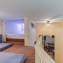 Гостиница FlatStar on Ligovsky 53 спа
