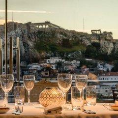 Отель Electra Palace Athens пляж фото 2
