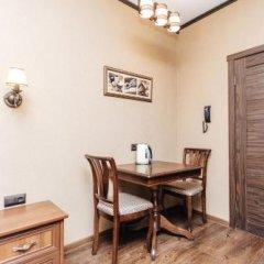 Отель Лог Хаус Нижний Новгород удобства в номере фото 2