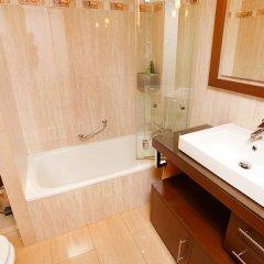 Отель Felipe De Paz ванная фото 2
