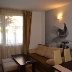 Отель Emerald Apartment Болгария, Солнечный берег - отзывы, цены и фото номеров - забронировать отель Emerald Apartment онлайн фото 3