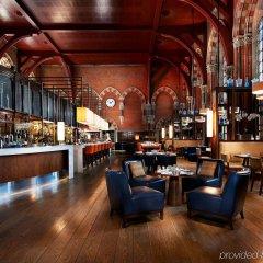 St. Pancras Renaissance Hotel London питание фото 3