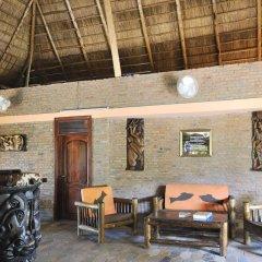 Отель Tanganyika Blue Bay Resort & Spa питание фото 2