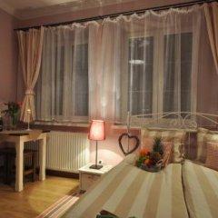 Отель Willa Cicha Woda II