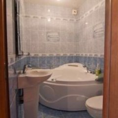 Гостиница Family House ванная