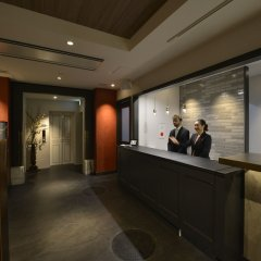 Отель A Good Day Fukuoka Riverside Фукуока интерьер отеля фото 2