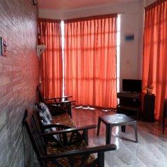 Отель Victorian Bungalow комната для гостей