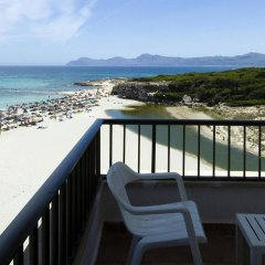 Son Baulo Hotel Mallorca Island балкон