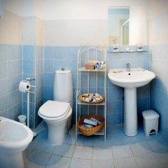 Отель White Colosseo - Victoria House Рим ванная фото 2