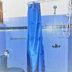 Хостел EOS ванная
