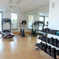 Отель DHH - South Ridge фитнесс-зал