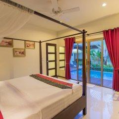 Отель Villa Dinadi 2 комната для гостей фото 5