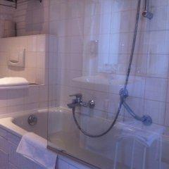 Отель SHS Hotel Papageno Австрия, Вена - 8 отзывов об отеле, цены и фото номеров - забронировать отель SHS Hotel Papageno онлайн ванная