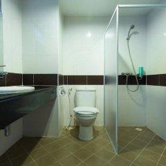 Отель Chatkaew Hill and Residence ванная фото 2