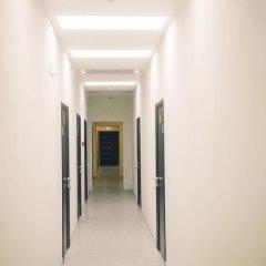 Гостиница Альфа интерьер отеля