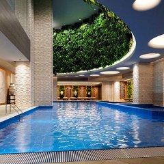 Гостиница DoubleTree by Hilton Almaty бассейн фото 3