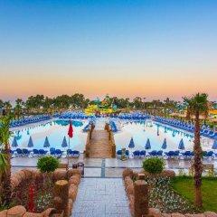 Отель Eftalia Resort фото 6