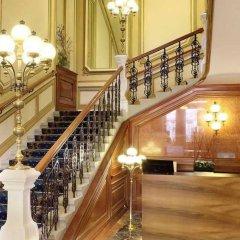 Отель KUMMER Вена развлечения